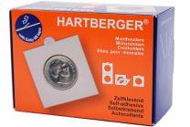 Hartberger Munthouders zelfklevend 17,5 100x 8322175 1